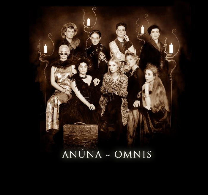 Omnis-New Master